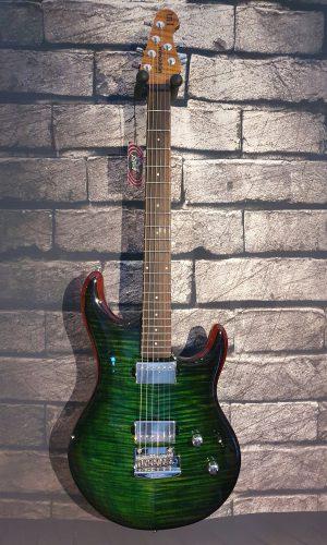 luke 3 luscious green